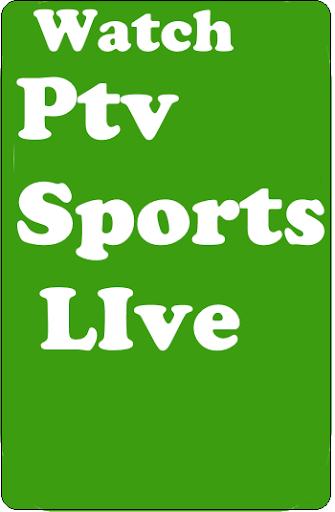 Ptv Sports Live Matches App