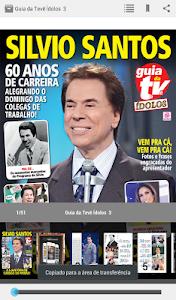 SBT em revista screenshot 0