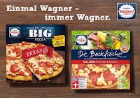 Angebot für 1x BIG Pizza & 1x Die Backfrische im Supermarkt NORMA