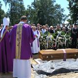 Pogrzeb ks. Jana Szczodrego