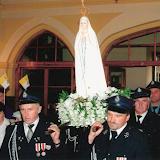 Nawiedzenie Matki Boskiej Fatimskiej w 2004 r.