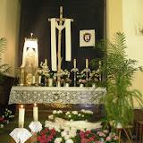 Triduum Paschalne i Wielkanoc 2008