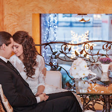 Wedding photographer Tatyana Ryzhikova (Tato4ka). Photo of 12.02.2015