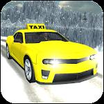 Hill Taxi Driver 3D 2016 Icon