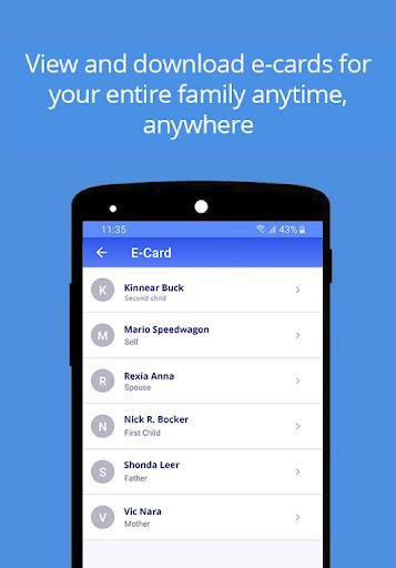 MediBuddy - Platform for Cashless Healthcare screenshot 4