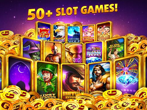 Real Casino 2 - Free Vegas Casino Slot Machines 1.06.116 2