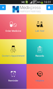 Online Pharmacy- screenshot thumbnail