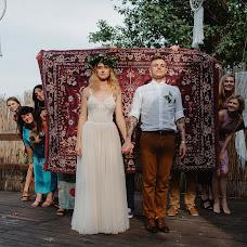 Wedding photographer Irina Zakharkina (carol). Photo of 12.08.2018