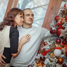 Svatební fotograf Natalya Panina (NataliaPanina). Fotografie z 13.01.2016