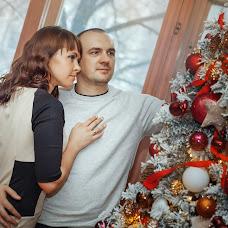 Fotógrafo de casamento Natalya Panina (NataliaPanina). Foto de 13.01.2016