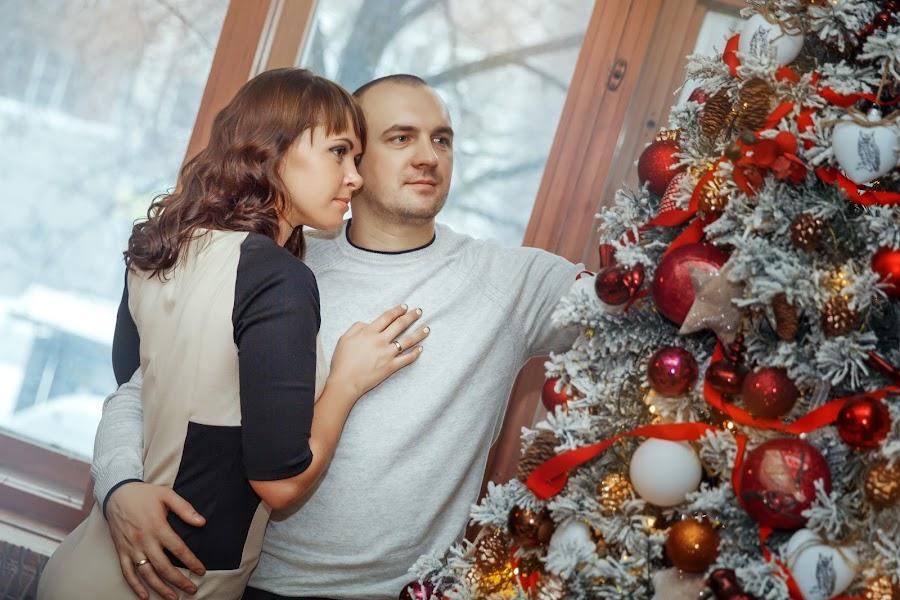 Свадебный фотограф Наталья Панина (NataliaPanina). Фотография от 13.01.2016
