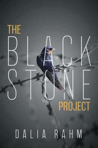 The Blackstone Project cover