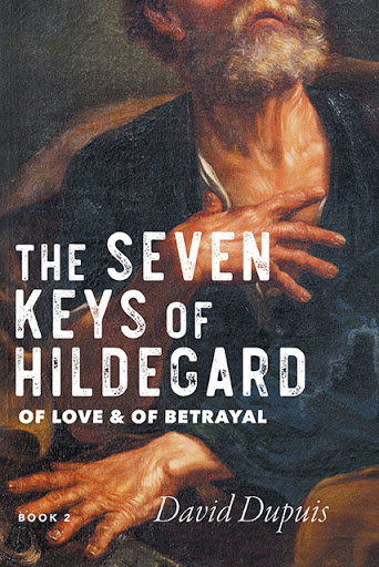 Of Love & Of Betrayal cover