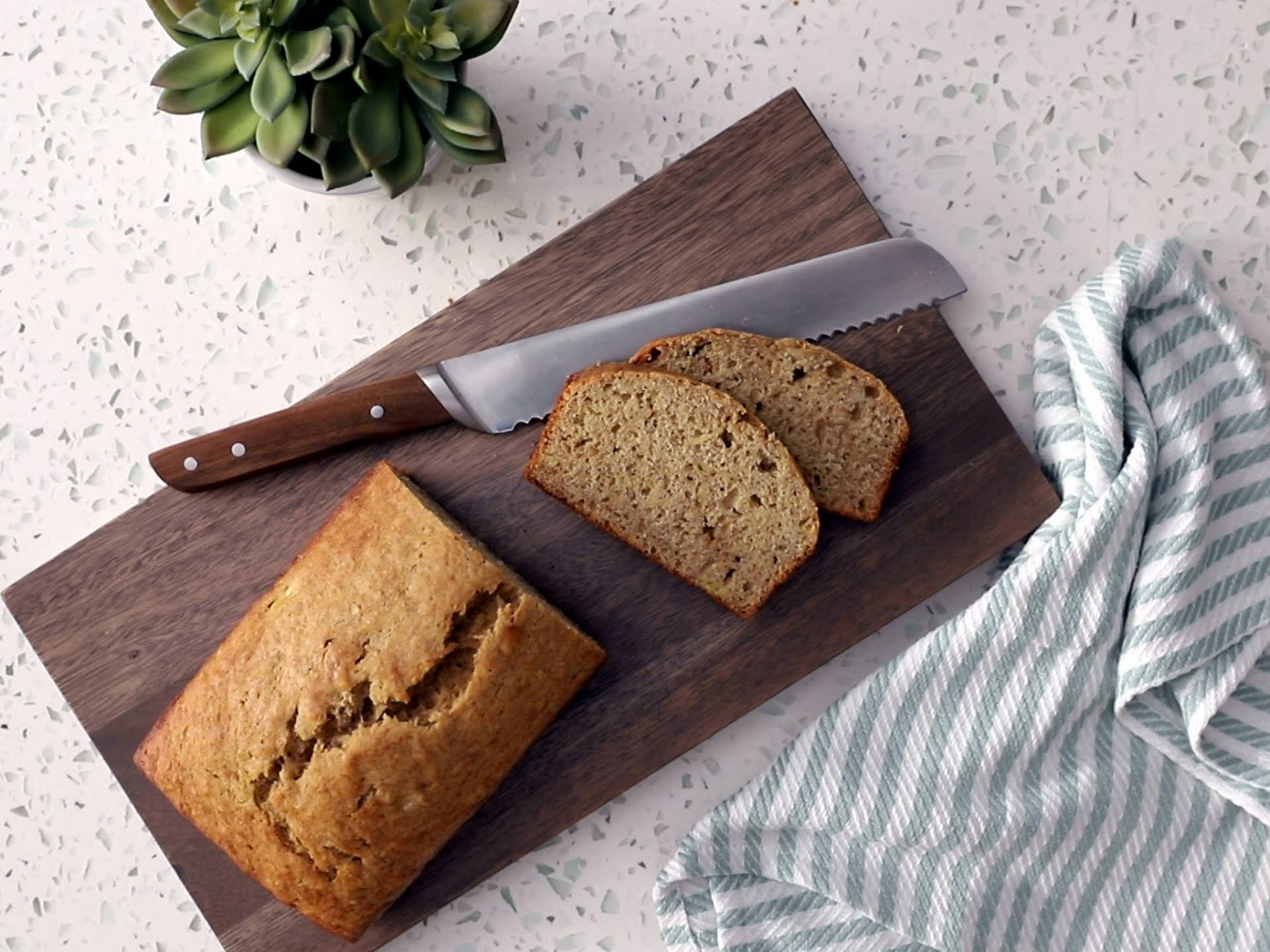 10 Best Banana Bread Without Buttermilk Recipes Yummly