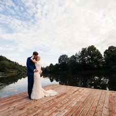 Wedding photographer Anastasiya Yakovleva (zxc867). Photo of 21.09.2017