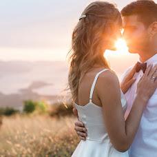 Wedding photographer Sergey Kurdyukov (Kurdukoff). Photo of 23.07.2018