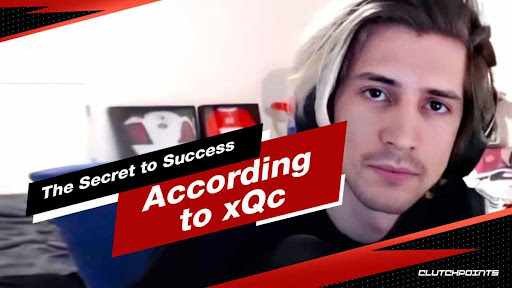 xQc reveals what's the secret to success: it's not simply following trends