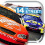 Racing 14th street APK icon