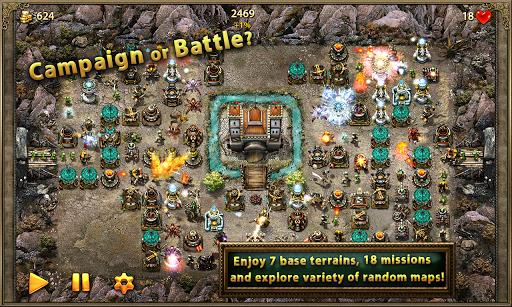 Myth Defense LF free  screenshots 9