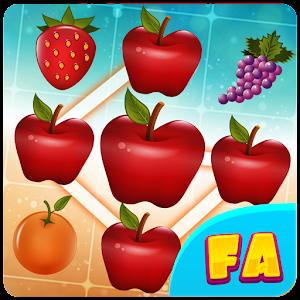 Fruit Link Crush King