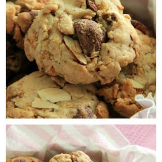 Peanut Butter Cornflake Cookies Without Corn Syrup Recipes.