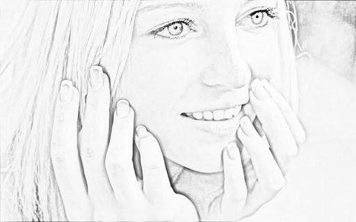 Photo Sketch : Photo Editor 6.0.4 screenshots 6
