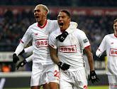 Officiel:  le Standardman Carlinhos prêté au FC Vitoria