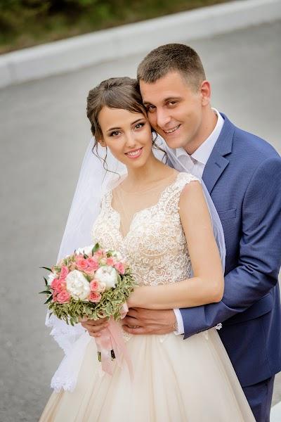 Wedding photographer Aleksey Malykh (MalykhAlex). Photo of 20.08.2017