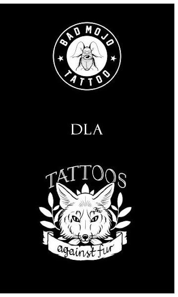 Bad Mojo Tattoo Studio Tatuażu Gdańsk