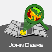 John Deere Mobile Farm Manager