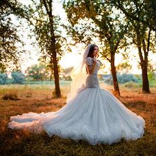 Wedding photographer Viktoriya Dedina (Dedina). Photo of 22.07.2015