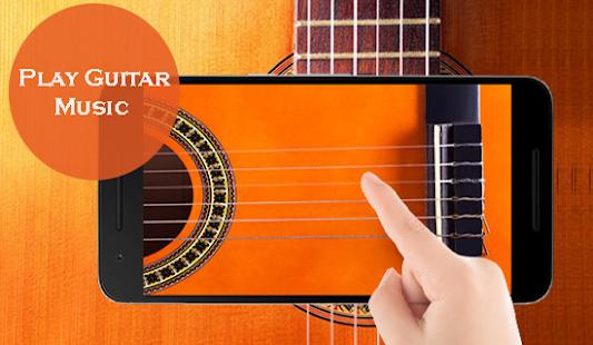 Real Guitar screenshot 2