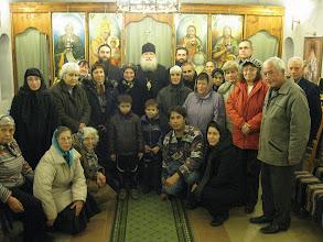 Photo: Дупница, обща снимка след беседата, 14 ноември 2012 г.