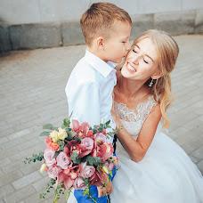 Wedding photographer Kseniya Levant (silverlev). Photo of 10.12.2018