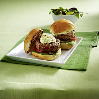 Burger Sliders Sauces Recipes.