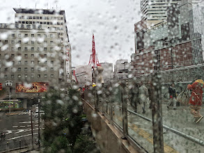Photo: 雨の大阪