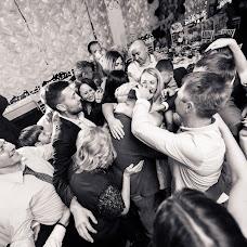 Wedding photographer Dmitriy Mozharov (DmitriyMozharov). Photo of 07.10.2016