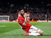 Manchester United schakelt Liverpool uit in een spektakelstuk