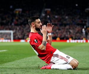 Europa League : Manchester United rejoint l'Inter dans le dernier carré