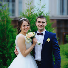 Wedding photographer Dmitriy Kudinov (kudDm). Photo of 14.07.2018