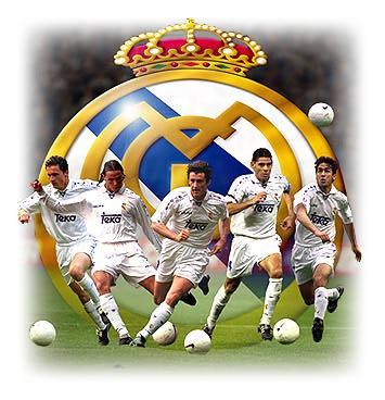 Real Madrid Bali