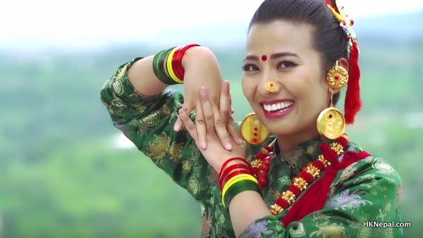 Anita Subba – Nepal Ki Chori ft. Menuka Pradhan & Sanjog Koirala