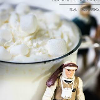 Hoth Chocolate - White Hot Chocolate