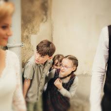 Wedding photographer Vyacheslav Logvinyuk (Slavon). Photo of 27.05.2015