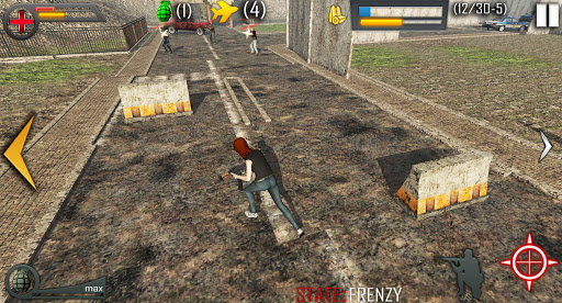 無料动作AppのRussian Mafia Gangster City 3D|記事Game