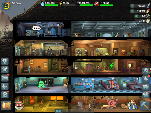 Fallout Shelter Online filehippodl screenshot 16