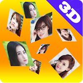 Live 3D Wallpaper Maker