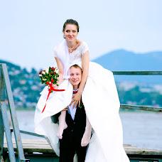 Wedding photographer Irina Pankova (irinashulyatina). Photo of 31.01.2018