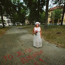 Wedding photographer Negovan Vidiner (negovanvidiner). Photo of 14.08.2015