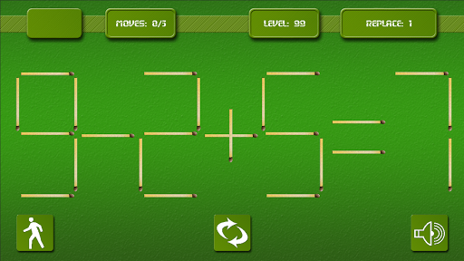 玩免費解謎APP|下載Matches puzzle app不用錢|硬是要APP